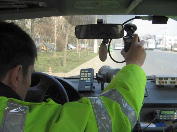 Atenție șoferi! Acțiune în week-end a polițiștilor rutieri pe drumurile din județ 5
