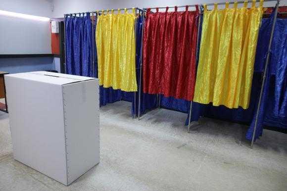 Referendum 2018, invalidat. Prezența finală la vot în Argeș 5