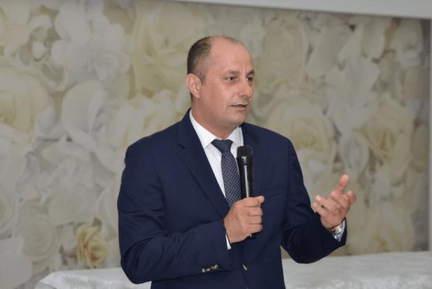 """Robert Tudorache, președintele ALDE Pitești: """"Am intrat în linie dreaptă cu procedura simplificată pentru racordarea populației la rețele de distribuție de gaze naturale"""" 5"""