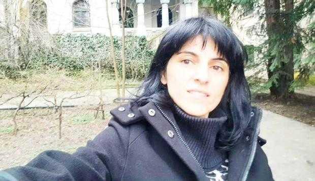Umbra Laviniei Năstase îi traumatizează pe salariații de la Ștefănești 5