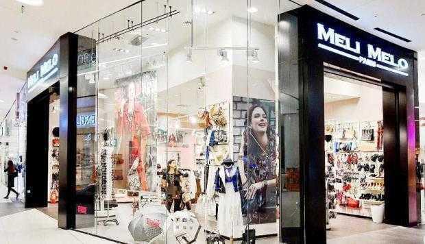 Piteştiul, centru de performanţă pentru brandul Meli Melo Paris 5