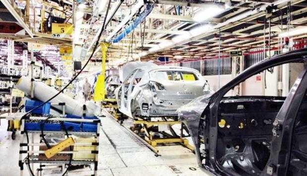 Ajutor de stat de 25 milioane euro pentru Dacia şi Martur Automotive 4