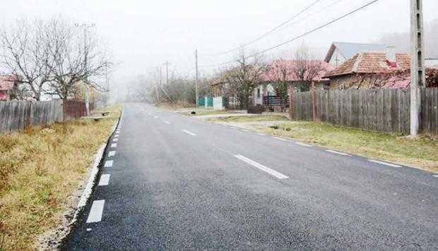 Două noi lucrări de infrastructură finalizate de CJ Argeş 5