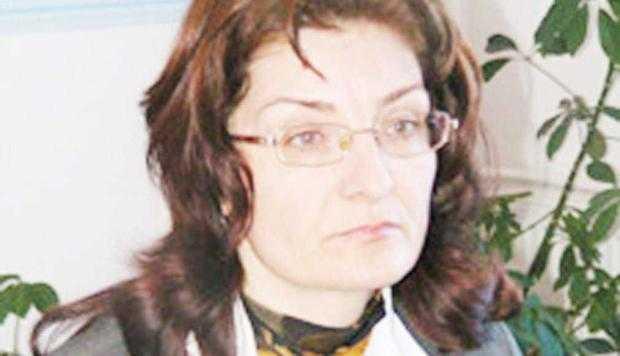 Mariana Vârgă, noul preşedinte al Tribunalului Argeş 4