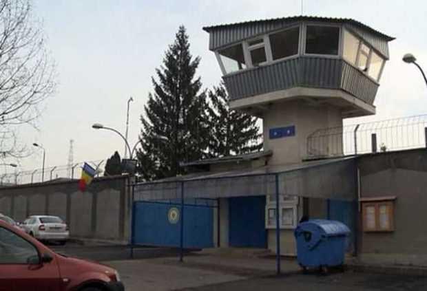 Patru deținuți de la Penitenciarul Mioveni, actori pentru o zi la București 5