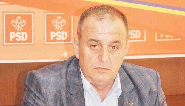 """Deputatul Velcea: """"Doamna primar zice că e membru PSD, însă cu mine nu a vorbit din mai anul trecut"""" 5"""