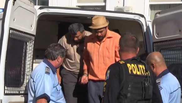Pedepse reduse pentru șase stăpâni de sclavi de la Berevoești 5