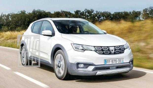 După noul Duster, Dacia va lansa şi noul Sandero 5