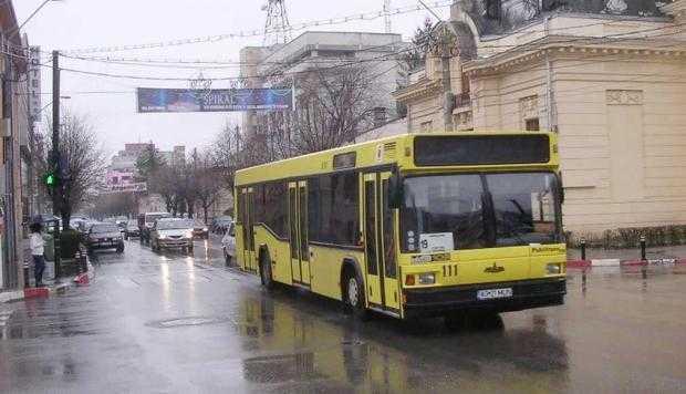 Programul autobuzelor Publitrans pentru perioada sărbătorilor 5