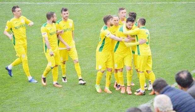 Retrospectivă 2018. Lumini şi umbre la FC Argeş şi CS Mioveni 6
