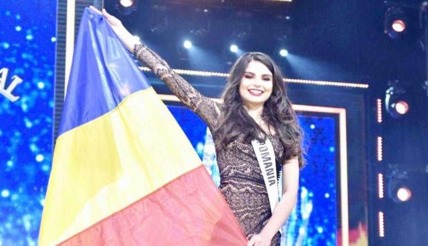 Cea mai frumoasă fată din Europa s-a întors acasă, la Piteşti 6