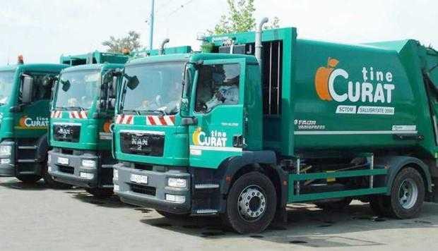 Pe ce străzi din Piteşti se colectează deşeurile reciclabile în decembrie 5