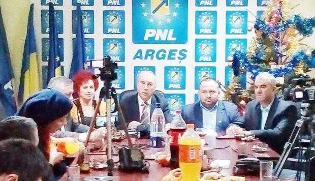 """Consilierul local Sofianu: """"Piteştiul este un oraş în declin"""" 5"""