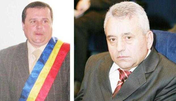 DNA i-a trimis în tandem în judecată pe fostul primar de la Albeştii de Muscel şi omul de afaceri Eftimie Ionescu 5