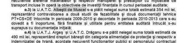 DNA i-a trimis în tandem în judecată pe fostul primar de la Albeştii de Muscel şi omul de afaceri Eftimie Ionescu 6