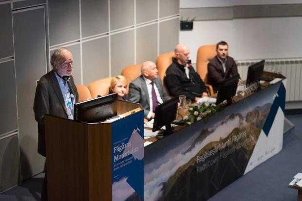 Conferință Internațională despre Munții Făgăraș, la Academia Română 5
