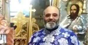 Preotul găsit mort în altar a fost înmormântat. Sute de oameni l-au condus pe ultimul drum 10