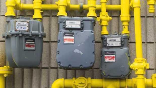 S-a întrerupt alimentarea cu gaze naturale în comuna Vedea 5