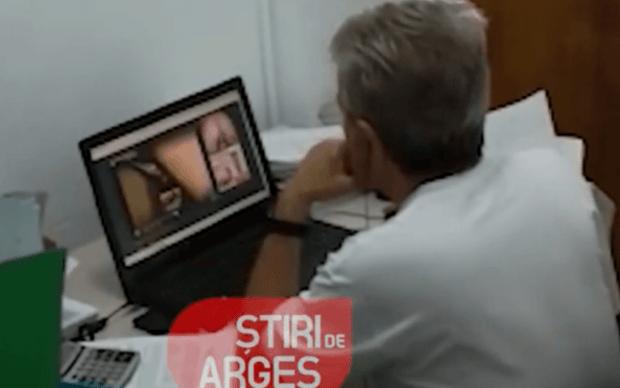 Inspectorul prins uitându-se la filme porno în timpul unui control revine la ANAF 5