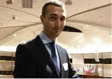 Un tânăr politician din Argeş a murit într-un teribil accident 1