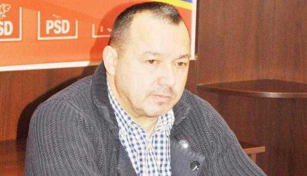 Deputatul Mitralieră, tras pe linie moartă  în PSD. A pierdut postul de chestor  al Camerei Deputaţilor 5