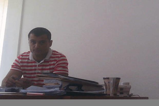 Procurorul Săndel Boțoghină, noul șef al DIICOT Pitești 5
