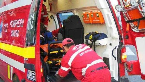 Accidente rutiere cu victime în Mărăcineni și Bascov 5