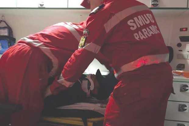 Accidente rutiere cu victime în Călinești și pe A1 5