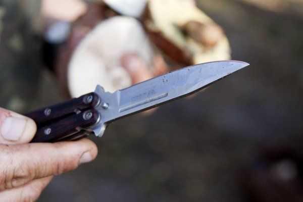 Pitești: A amenințat victima cu un briceag după ce îi furase telefonul 5