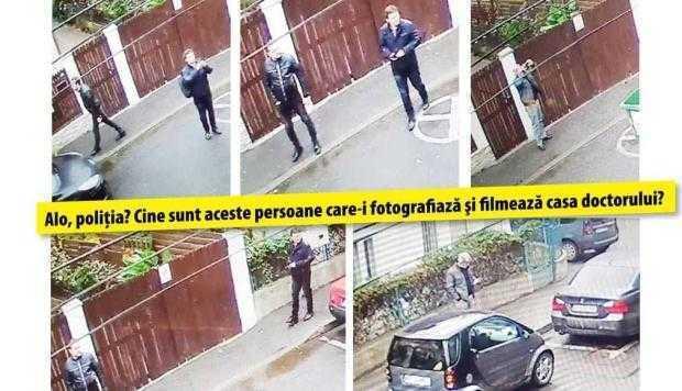 """Dr. Tiberiu Irimia: """"Mă tem pentru siguranţa familiei mele"""" 6"""