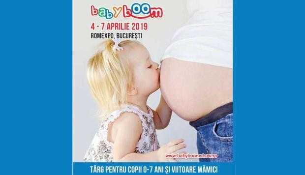 Baby Boom Show - evenimentul anului pentru întreaga familie 5