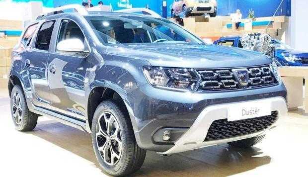 Dacia a scos pe piaţă primul model care atinge 200 km/h 5