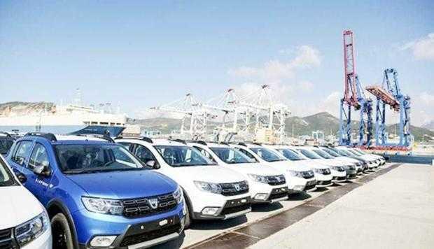 Dacia a început anul în forţă pe piaţa europeană 5