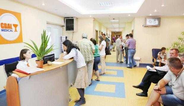 Gral Medical şi-a inaugurat investiţia de 5 milioane de euro din Piteşti 5