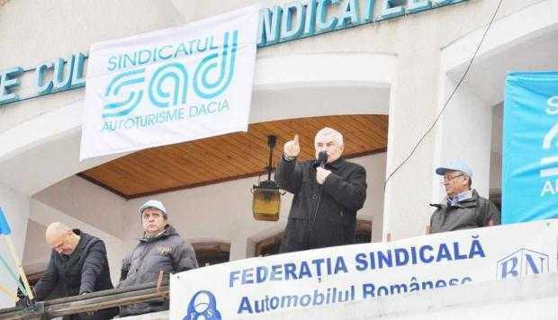 """Ion Iordache, vicelider SAD: """"Îi vom spune doamnei Dăncilă că pregătim un mare miting în martie"""" 5"""