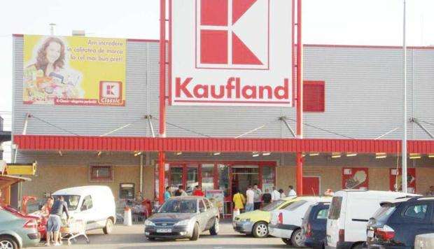 Angajaţii magazinelor Kaufland vor avea salarii majorate de la 1 martie 5