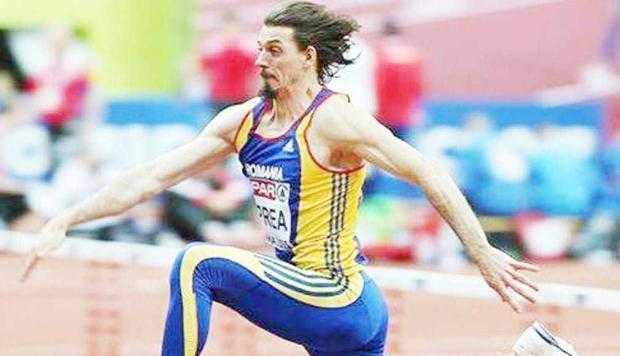 Argeşenii Marian Oprea şi Andreea Panţuroiu domină campionatele naţionale de atletism 5