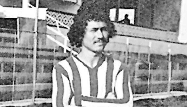Poate nu ştiaţi... Tatăl lui Andrei Prepeliţă a fost un jucător emblematic pentru fotbalul oltean 5
