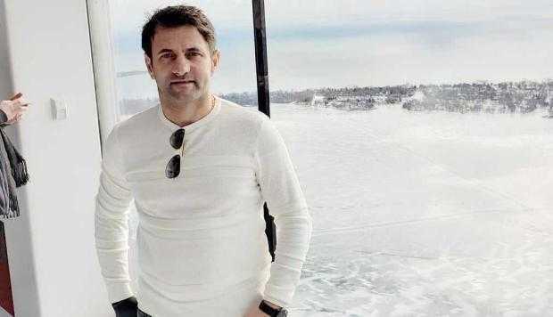 Exclusivitate! Viaţa boxerului Crinu Olteanu în Canada, povestită de el însuşi 6