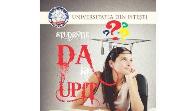 Jurnalul de Argeş universitar 8