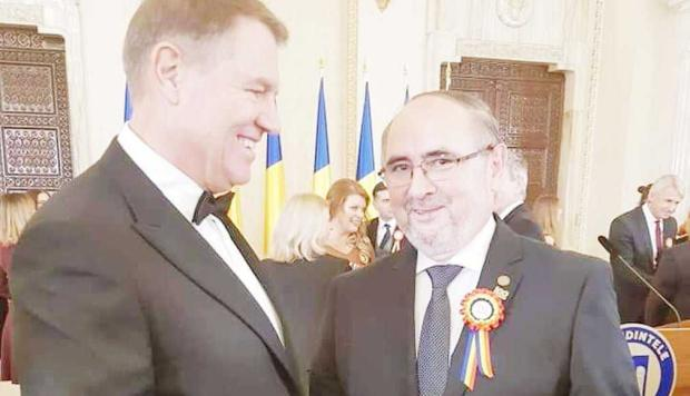 Deputatul Dănuţ Bica şi-a prezentat raportul de activitate pentru primii doi ani de mandat 5