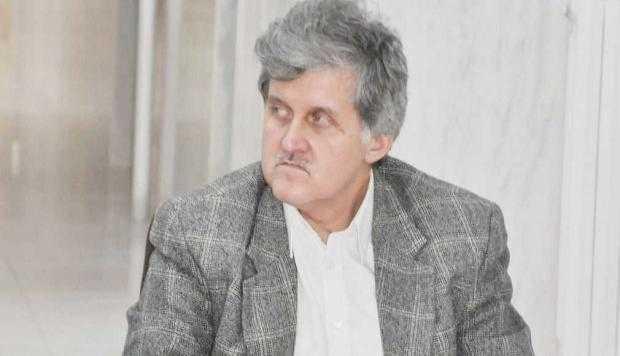 Profesorul Marius Andreescu lansează o nouă carte 5
