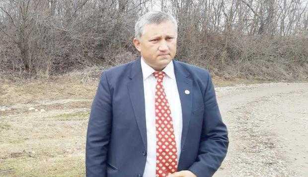 """Constantin Bîlea, primarul comunei Oarja: """"Nu pot să fac un pod doar pentru o familie cu toţi banii pe care îi avem în 2019"""" 5"""