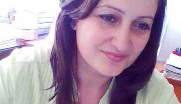 Lavinia Năstase, amendată pentru injurii de Poliţia Ştefăneşti 4