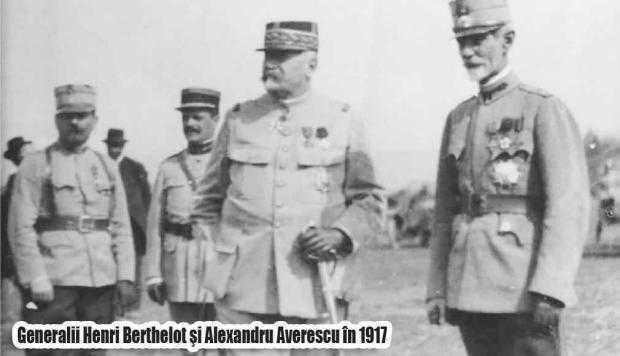 """Regimentul """"Radu Negru"""" Nr. 28 Argeş - în bătălia  de la Mărăşti 6"""