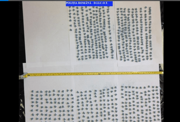 Un traficat turc de droguri a vrut să-şi reducă pedeapsa cu un fals denunţ. A fost denunțat, la rândul lui 5