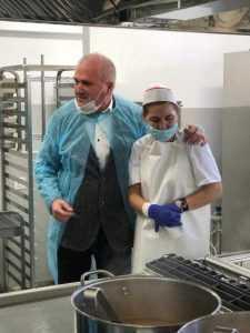 Spitalul de Pediatrie din Pitești are o nouă bucătărie! 6