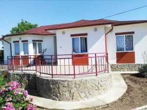Facilități pentru persoanele cu dizabilități din Argeș: Locuințe în două sate pentru 57 de beneficiari, construite cu fonduri europene 19