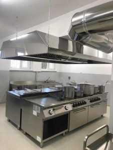 Spitalul de Pediatrie din Pitești are o nouă bucătărie! 8