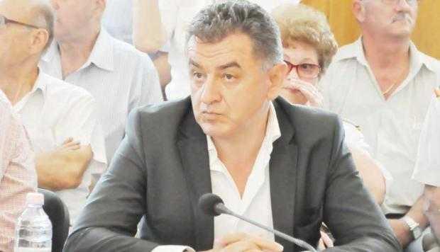 Exclusiv. Gentea rămâne ferm: luni își dă demisia din funcția de președinte executiv al PSD Argeș 5